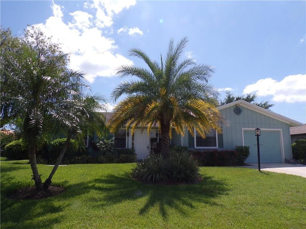 2443 SE Saphire Terrace Port Saint Lucie, FL 34952